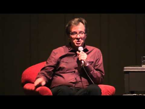 "Ted Rall (Author of ""Snowden"") in Conversation with Paul Constant"