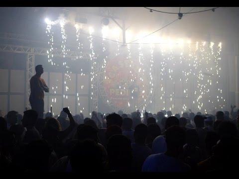 SEQUENCIA :CASTELO DAS PEDRAS,DJ LEANDRO 2015