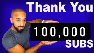 How to get 100k subscribers on youtube (2018)