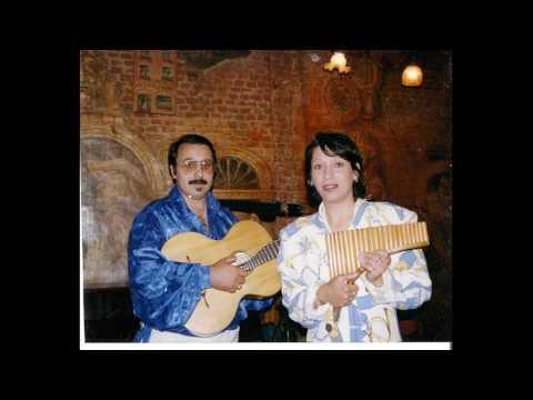 Raluca Patuleanu & Bulgarian Radio TV Orkest