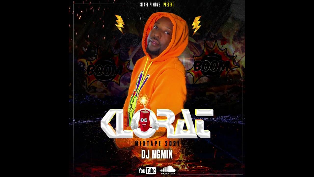 Mixtape Klorat 2021 Dj Ng Mix - Vag Lavi