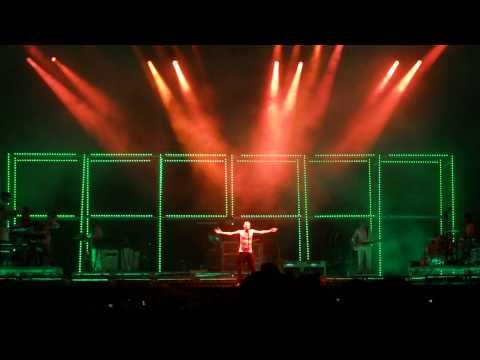 Die Fantastischen Vier - Krieger (live beim OpenR Uelzen 2010)