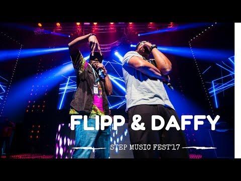 Flipp & Daffy - EE LAA (Live @ STEP Music Fest 2017)