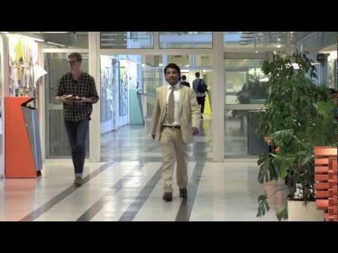 Career Sweden — Sanjoo Malhotra