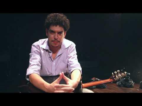 Turnê - Thiago Delegado em Belo Horizonte, Ouro Preto e Salvador