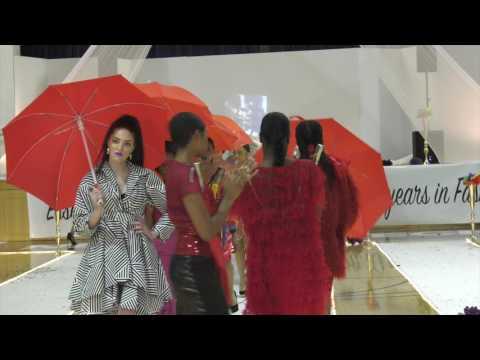 Essex County Newark Tech High School 10th Annual Fashion Show Trailer