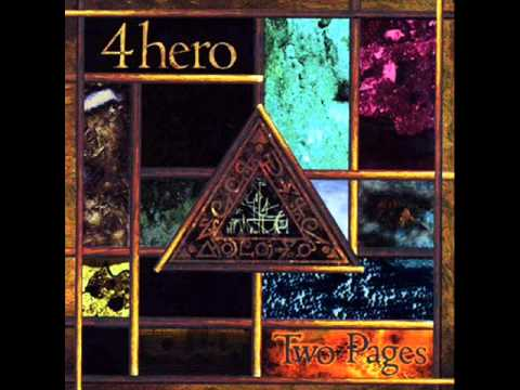 4Hero - Golden Age of Life