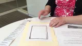 How to Make a Mobile Paper Prototype