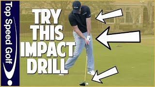 Improve Impact Position