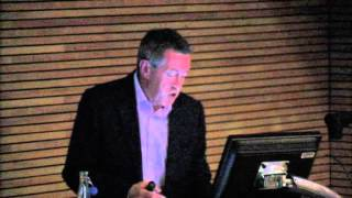 ' Re-imagining England' - an Enterprise Lecture by John Denham MP