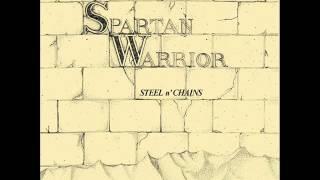 Spartan Warrior- Steel N' Chains (FULL ALBUM) 1983