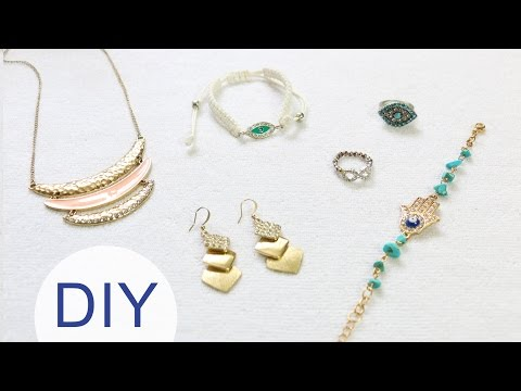 DIY: How to Protect Your Jewelry (from Tarnish/ w