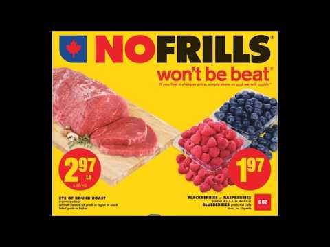 No Frills Weekly Flyer February 9 To 15 , 2018