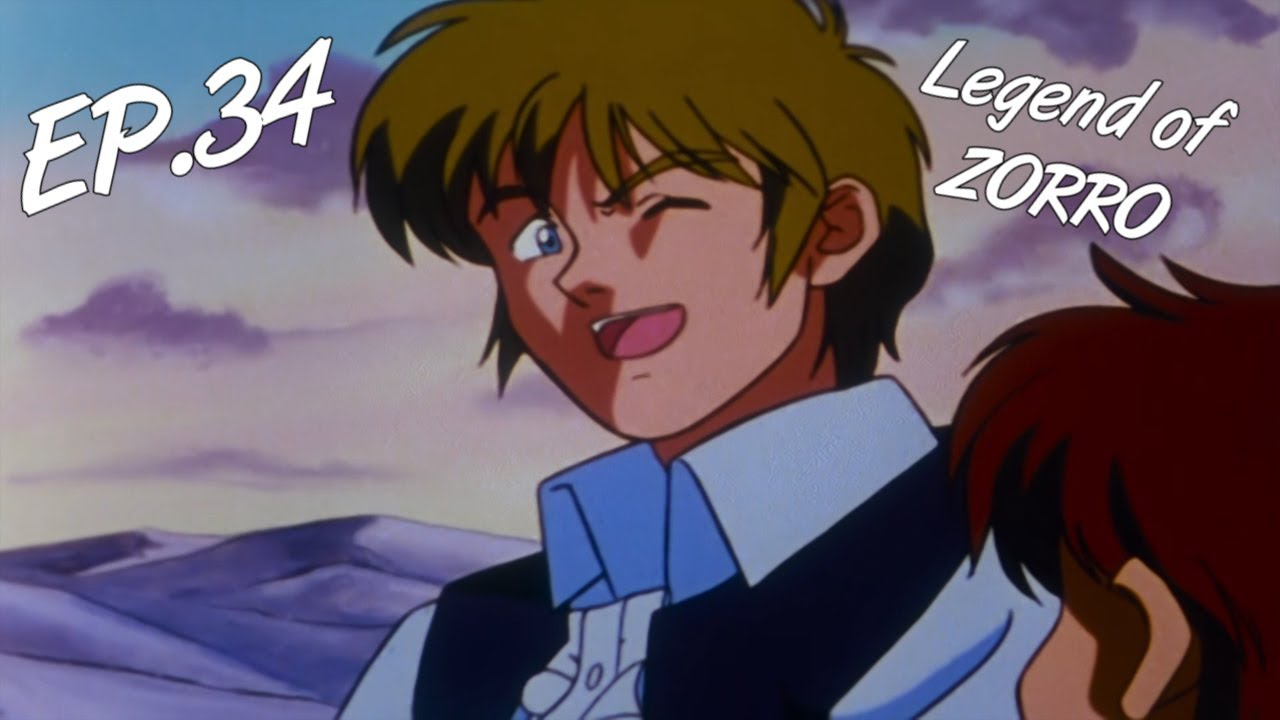 Legende De Zorro Episode 34 Legend Of Zorro Ep 34 Fr Youtube