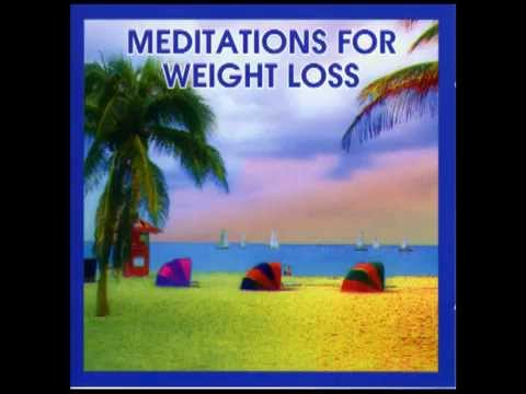 The Master Control Room Meditation - Meditations for Weight Loss