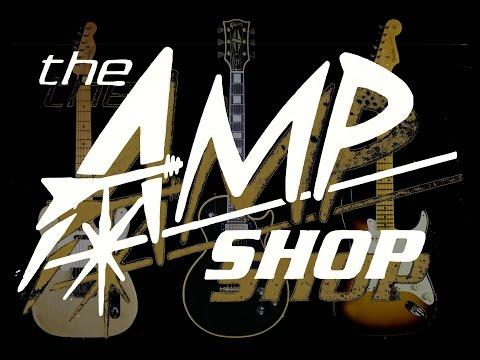The Amp Shop Fender Amp Recreations #2