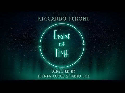 Engine of Time    Animated Short Film HD