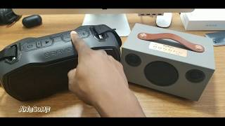 AWESOME Portable Bluetooth Speakers that ROCK! | 2018 Edition