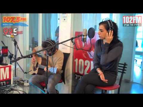 דיקלה - שבע בערב - רדיו תל אביב 102FM