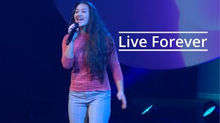 Live Forever - Liahona Olayan   Youth Music Festival 2020