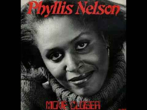 Phyllis nelson-Move Closer