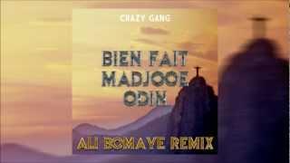 Ali Bomaye Remix Bien Fait, MaDJooE, ODiN.mp3