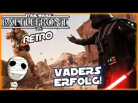 vaders-erfolg!---star-wars-battlefront-retro-#105---gameplay-hd-deutsch-tombie