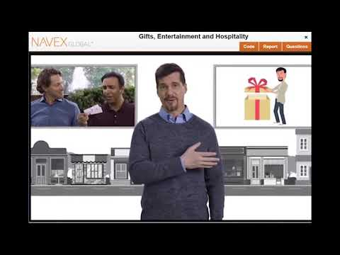 Navex Video  Part III