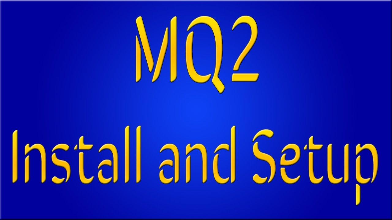 EZ How To: MQ2 Install and Setup