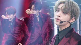 SEVENTEEN - Fearㅣ세븐틴 - 독 [Music Bank Ep 996]
