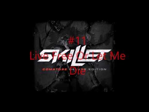 My Top 20 Skillet Songs