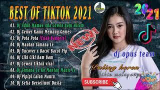 Download lagu DJ TIK TOK TERBARU 2021   DJ ADUH MAMAE ADA X GEMES KAMU MEM FULL ALBUM TIK TOK REMIX 2021 FULL BASS