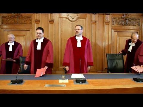 Leipzig: Gericht lässt Diesel Fahrverbote in Städten zu