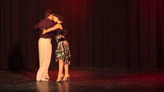 Tango Argentina - Like in Scent of a Women ;) - Gala DiverDanse 2011