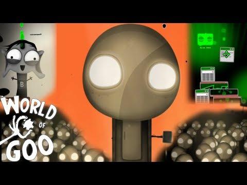 МАМА и СЕРВЕРНАЯ ► WORLD OF GOO HD #08
