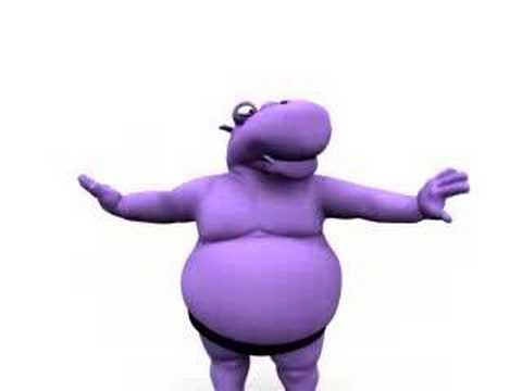 Hippo Thong Song