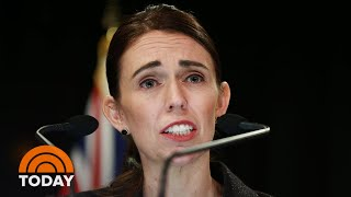 New Zealand Bans Nearly All Military-Style Guns After Mosque Attacks | TODAY