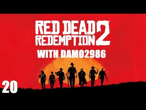 Let's Play Red Dead Redemption 2 - Part 20 thumbnail