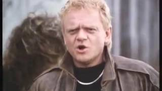 U. D. O. # THEY WANT WAR # VIDEO 1988