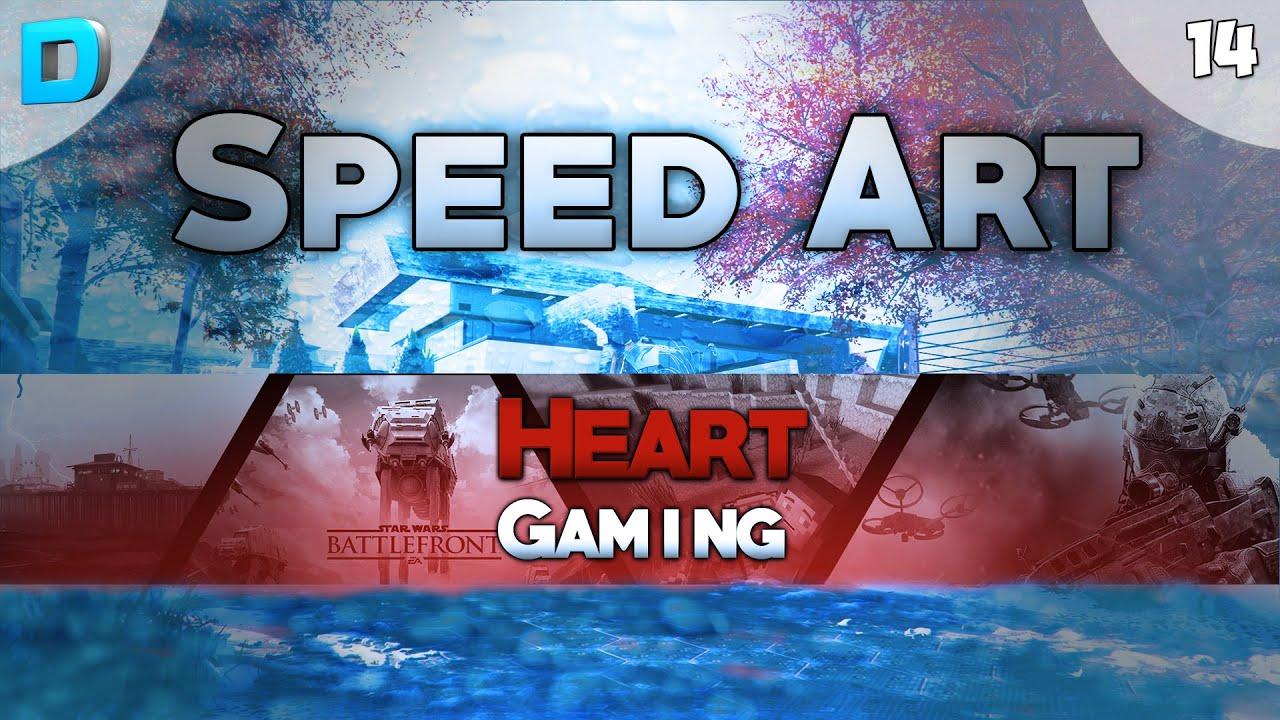 I heart art speed dating
