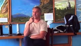 Мастер-класс Е.Волкова по критич. мышлению - 2006.09.25 ч.2