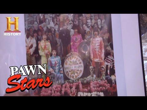 Pawn Stars: Alternate