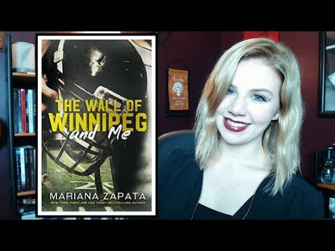 """[Spoiler-Free Review] """"The Wall of Winnipeg and Me"""" by Mariana Zapata"""