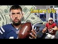 Andrew Luck Luxury Lifestyle | Bio, Family, Net worth, Earning, House, Cars
