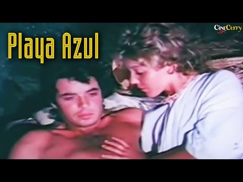 Playa Azul  Full Movie  Helga Liné, Dorothee Wider