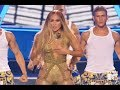 Jennifer Lopez Talks About Her Amazing Performance At The2018 MTV VMAs mp3