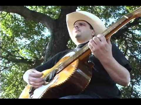 Los Texmaniacs - Contestacion De Al Pie De La Tumba
