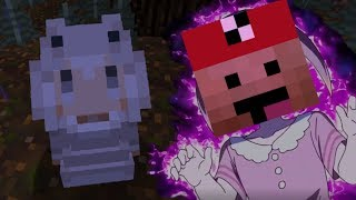 Wholesome Anime Minecraft thumbnail