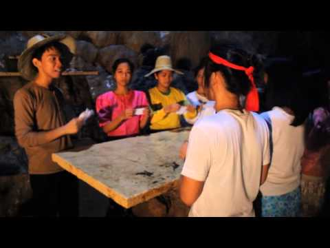 Jose Rizal Film - A School Project [PART 1]