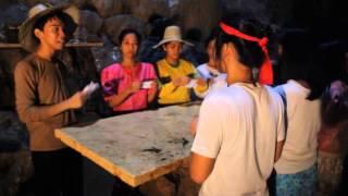 Jose Rizal Film - A School Project [PART 1]